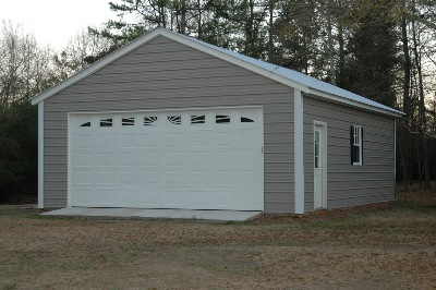 Storage master co llc for Garage 24x30